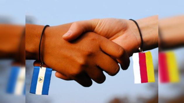 Osetia del Sur y Nicaragua establecen relaciones diplomáticas