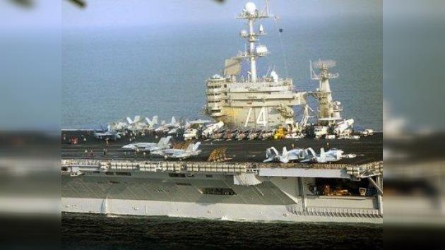 Irán y EE. UU. siguen lanzándose 'patadas bajo la mesa'