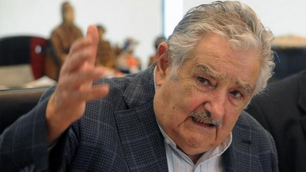 """Mujica: """"Mercosur está malherido, hay que revisar lo que funciona y lo que no"""""""