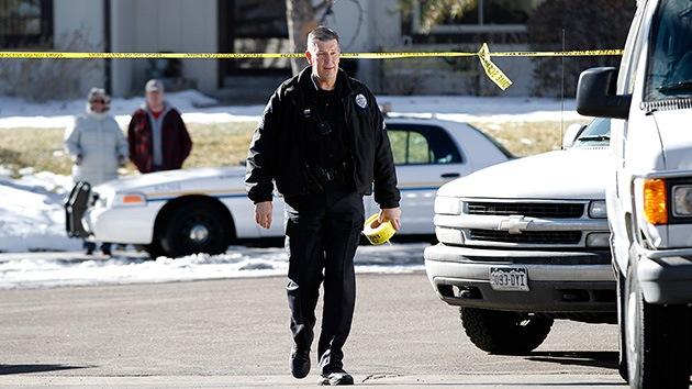 EE.UU.:  Un hombre armado mata al menos a cuatro personas en Nueva York