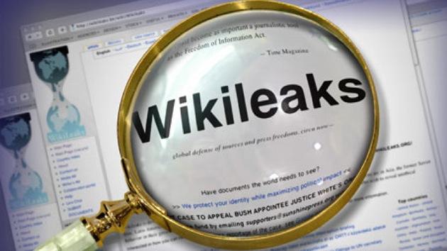 El secretismo aumenta en la investigación estadounidense de WikiLeaks
