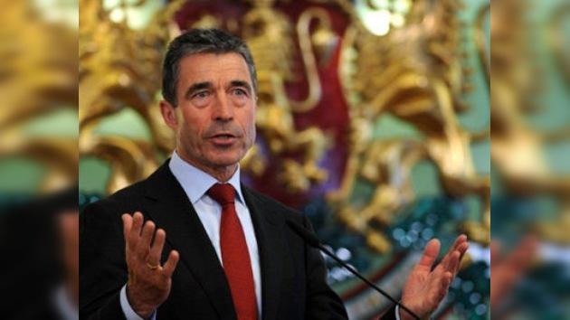 La OTAN propondrá a Rusia la creación de dos escudos antimisiles separados pero integrados