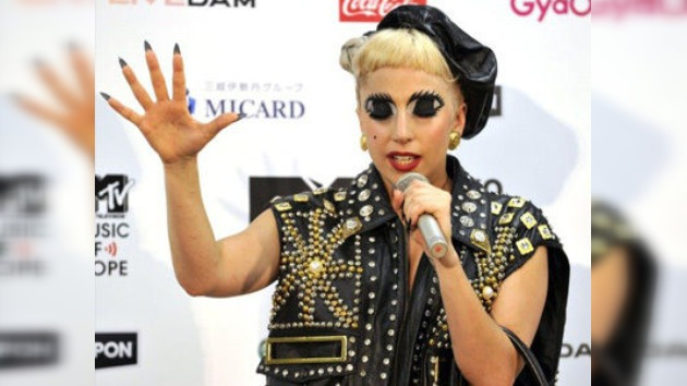 Acusan a Lady Gaga de robar fondos de su campaña para damnificados de Japón