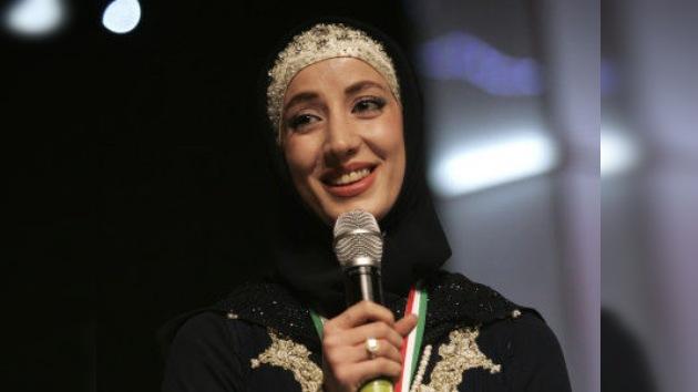 La República rusa de Chechenia prohíbe el ´playback´
