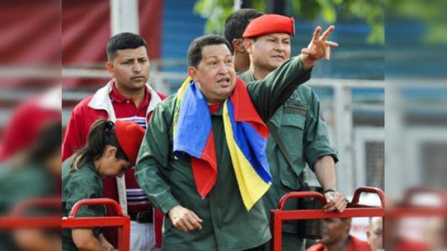 Venezuela condena las acciones de la OTAN en Libia