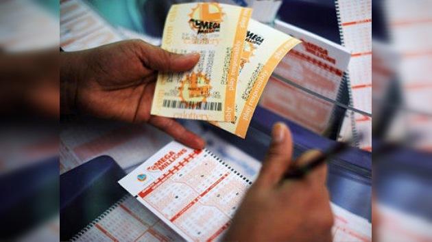 El premio de la lotería más grande del mundo se reparte en tres estados de EE. UU.