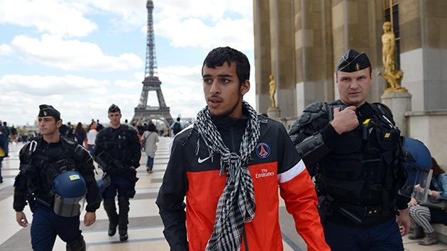Francia expulsará a los musulmanes que usen violencia en nombre del islam