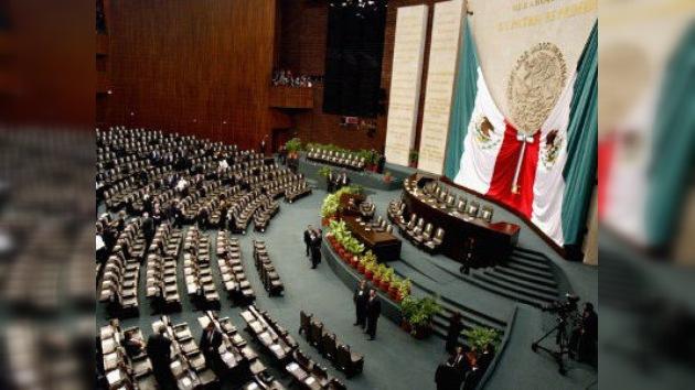 México indemnizará a las víctimas del crimen organizado