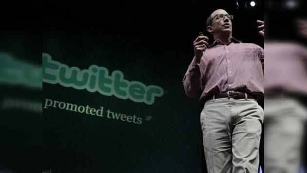 El ex cómico toma las riendas de Twitter