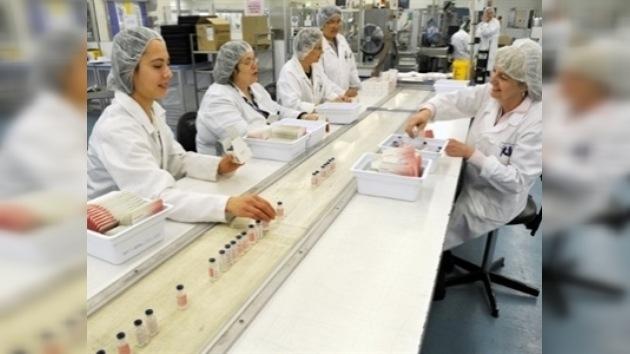 La OMS acusada de crear alarma sobre la Gripe A para favorecer a farmacéuticas