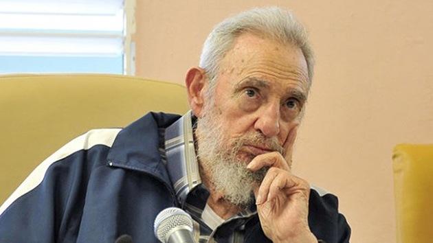 """""""Lo que no podrá olvidarse nunca"""": Fidel Castro responde a 'The New York Times'"""