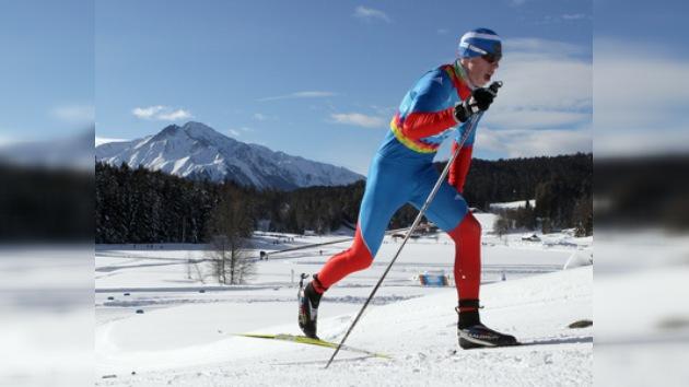Dos oros más para Rusia en las Olimpiadas Juveniles de Invierno