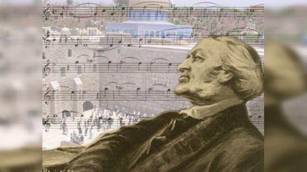Músicos israelíes  interpretarán a Wagner por primera vez en la historia