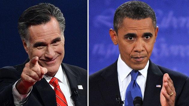 """Mitt Romney: """"Obama es peor de lo que pensaba"""""""
