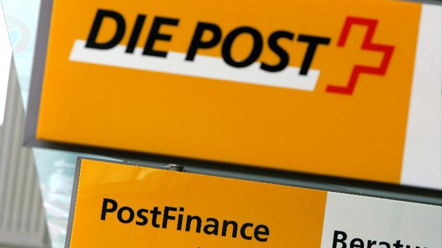 """Servicio postal suizo a clientes muertos: """"Que disfruten de su nuevo domicilio"""""""