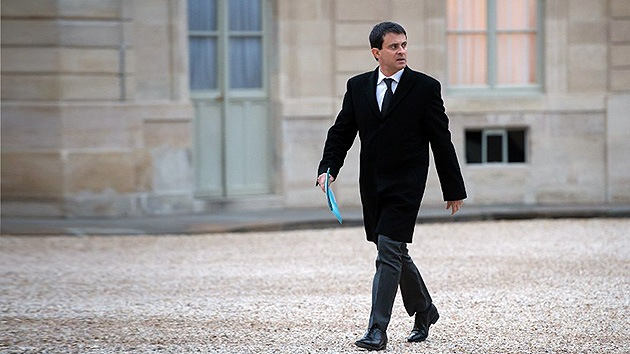 El primer ministro de Francia presenta la dimisión del Gobierno por desacuerdos políticos