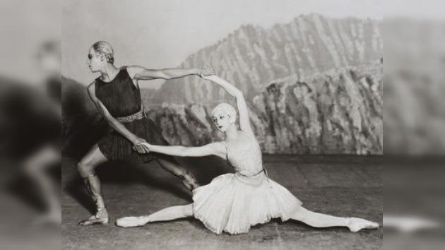El primer Ballet Ruso muestra su arte en Madrid