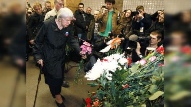 Atacan a defensora de DDHH durante acto de solidaridad en el metro