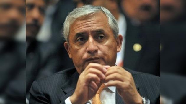 Guatemala inicia el proceso electoral