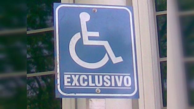 Rusia celebra el Día Internacional de los Discapacitados con una nueva ley