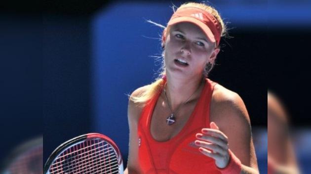 Wozniacki deja el trono mundial en manos de Kvitova, Azarenka o Sharápova