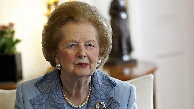 Margaret Thatcher: Frases célebres que forjaron a 'la Dama de Hierro'