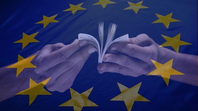 Asignatura pendiente: uno de cada cinco jóvenes europeos es analfabeto