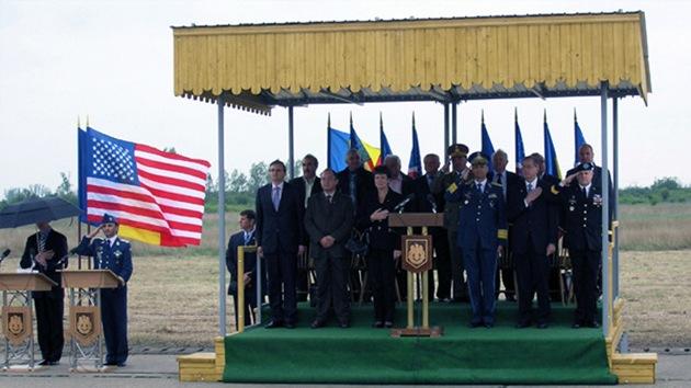 """""""Crimea está en el punto de mira de la nueva base de la OTAN en Rumanía"""""""