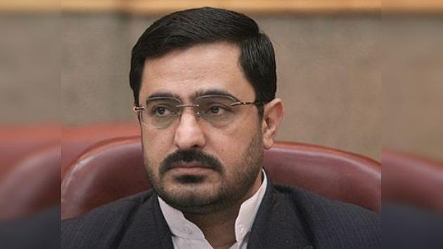 El ex procurador de Teherán, imputado por la muerte de tres manifestantes