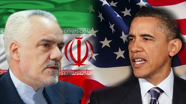 "Irán promete romperle a Obama sus ""manos codiciosas"""