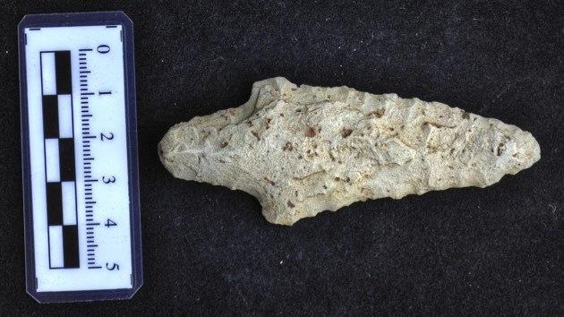 Descubren restos arqueológicos de 4.000 años de antigüedad en México