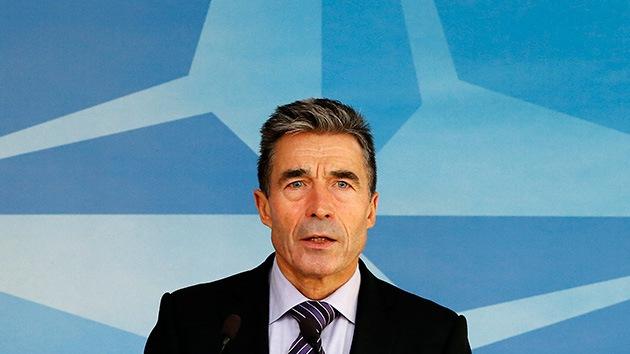 La OTAN destinará fondos para financiar la modernización del Ejército ucraniano