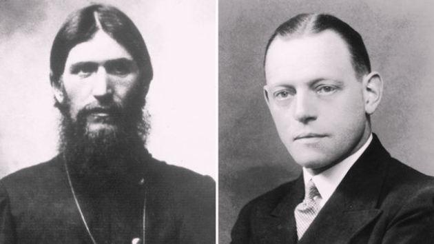 Tiro fatal que acabó con Rasputin, ¿obra de un agente del MI6 británico?