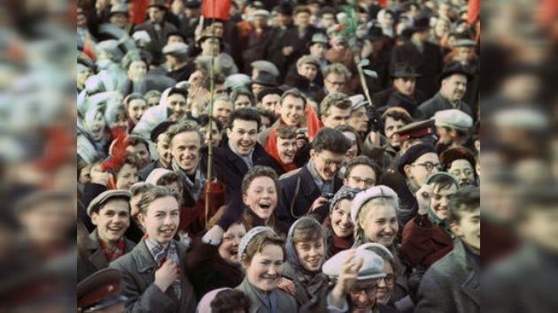 ¿Cómo se enteraron los soviéticos del vuelo de Gagarin?