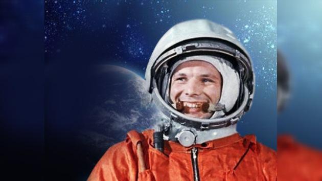 Las celebraciones en honor a la hazaña de Gagarin se extienden por toda Rusia