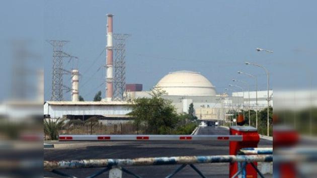 Irán rompe una lanza a favor del desarme nuclear, con Israel en pie de guerra