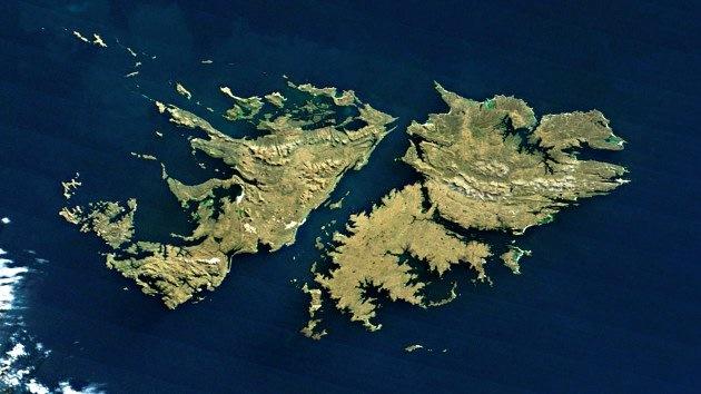 Uruguay podría sumarse a la explotación petrolera en Malvinas