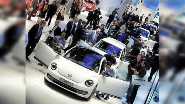 Volkswagen lidera tras el 'frenazo' de Toyota y General Motors