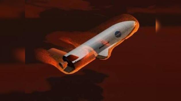 Boeing podría transportar cargas y personas al espacio
