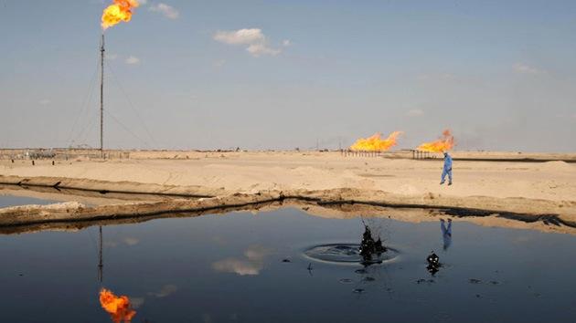Ahmadineyad: Occidente usa el petróleo como 'arma política' contra Irán