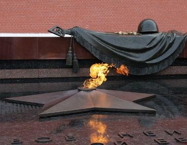 Un minuto de silencio por más de 26 millones de soviéticos caídos en la Gran Guerra Patria