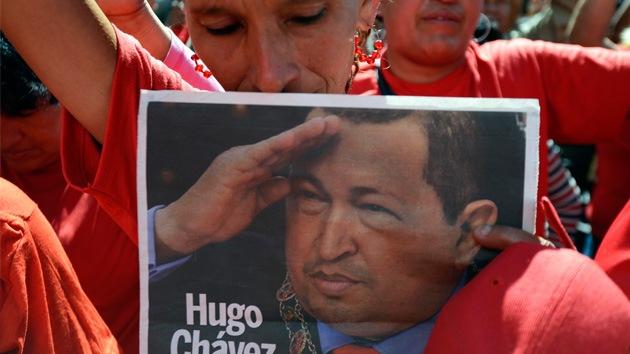 Evo Morales: Hugo Chávez realiza fisioterapia de cara a su regreso a Venezuela