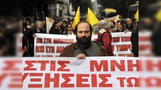 La crisis financiera en Europa, ¿es culpa de EE. UU.?