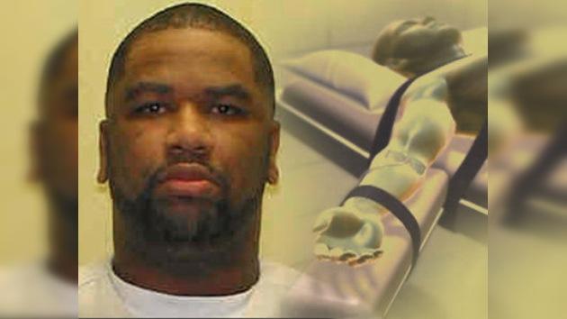 Ejecutan en Ohio a preso con un fármaco usado en la eutanasia animal