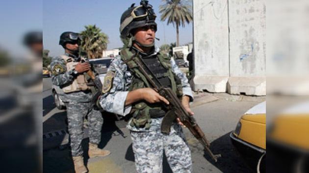 Detienen a cientos de ex partidarios de Sadam Husein por un presunto complot