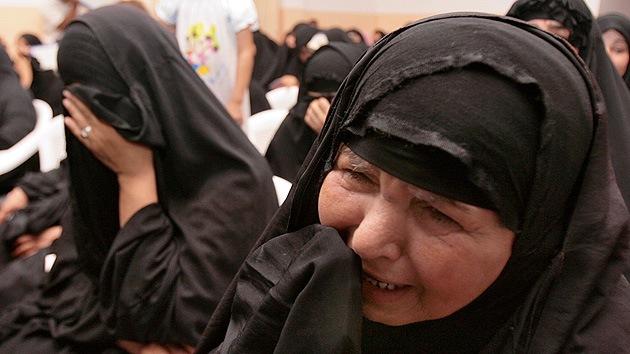 Minuto a minuto: Irak, entre la violencia de islamistas y los bombardeos de EE.UU.