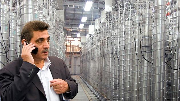 EE.UU.: Irán tiene capacidad para producir suficiente material para una bomba atómica en dos meses