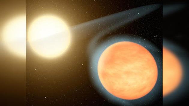 Descubrieron planeta que podría tener montañas enteras de diamantes
