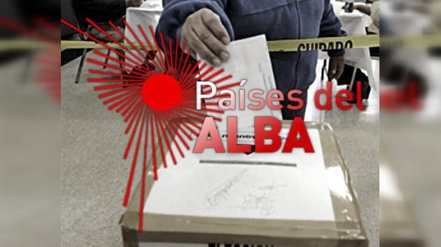 Países del ALBA no reconocen las elecciones en Honduras