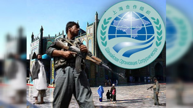 """OSC: """"Afganistán es la principal amenaza a la seguridad en la región"""""""
